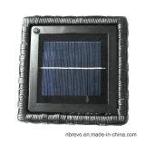 Indicatore luminoso solare del rattan del basamento del giardino per la via esterna (RS600)