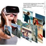 Allen in Één 3D Virtuele Doos van Vr van de Glazen van de Werkelijkheid
