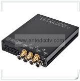 4 WiFi GPS Black Box Mobile DVR de la Manche 4G 3G pour Car Monitoring
