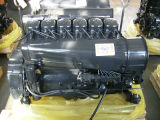 6 cilindros diesel Deutz Air-Cooled MOTOR F6L912