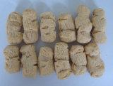 Protéines tissulaires / Soya Nugget Machines de traitement des aliments / Equipements