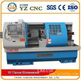 Ck6150 큰 구멍 CNC 선반