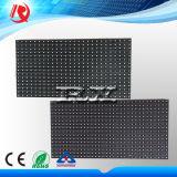 P10 rojo SMD exterior módulo LED monocromo (P10)