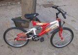 子供自転車か子供のバイクD26