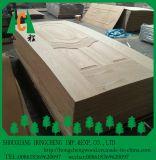 De Huid van de Deur van het Vernisje van het Chinees hout van de lage Prijs