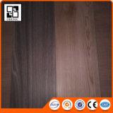 紫外線上塗を施してある木のファイバーガラスのUnilinクリックのビニールの床タイル