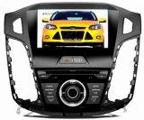 2012-2013 DVD de voiture avec GPS et Bluetooth pour Ford Focus (TS8778)