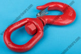 Chine Fabricant Rigging Hardware Eye Slip Hook avec verrou