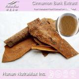100% чистой корицы кора извлечения (5%, Cinnamaldehyde 4: 1 50 1 10: 1) --Nutramax поставщика