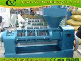 De olieverdrijver van de Machine van de Pers van de Olie van de schroef Model6YL-165