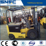 China Snsc 2.5ton Electric Forklift