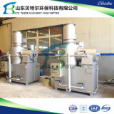 3D Installation Guide Video Smokeless High Temperature Animal Carcasses Body Disposal Medical Waste Incinerator