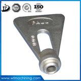機械化サービスのカスタマイズされた灰色か延性があるまたは鋳鉄砂型で作るギヤポンプ部品
