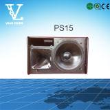Beweglicher Multimedia-Lautsprecher PA-PS15 2weg15inch