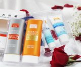 Des disposible freien kosmetische Blase Kunststoffgehäuse-Tellersegmentes Soems (Belüftung-Blase)