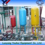 Оборудование для регенерации фильтра моторного масла черного цвета (YH-Бо-005)