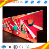 Alta definição, interior de cores P3 LED Display LED Signage