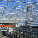 専門家は電流を通された鋼鉄橋フレームワークを製造した