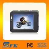 1080p Full HD cámara de acción deportiva resistente al agua con mando a distancia