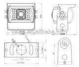Автоматическая камера для шины, трактора фермы, тележек (DF-4103)