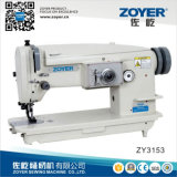 Zoyer superiore con inferiore feed zigzag macchina da cucire (ZY2153)