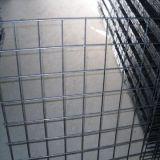 Acoplamiento de alambre cuadrado galvanizado soldado galvanizado del acoplamiento de alambre