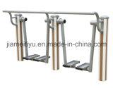 Rambler al aire libre de la columna de las Doble-Unidades del equipo de la aptitud de la serie de Lujing