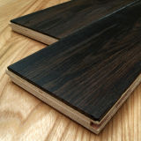 Reclamado Elm Wood Floor Engineered Old Wood Flooring (parquet)