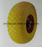 """10 10 """" polegadas de roda a mais barata a mais de alta qualidade da espuma do plutônio do preço X3.00-4"""
