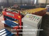 China mejor Hoja de techo de metal frío que hace la máquina