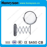 Honeyson Foldable Mirror con Wall Mounted Function