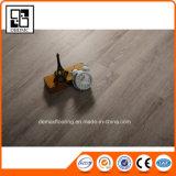 Plancher en bois de tuile de PVC Vinly de texture de qualité