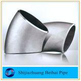 Encaixe de tubulação do aço inoxidável de /Tee/Reducer /Cap B16.9 do cotovelo do aço inoxidável de encaixe de tubulação