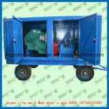 Limpiador de tuberías industriales