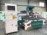 CNC Equipment CNC Router Series New Machinery Design