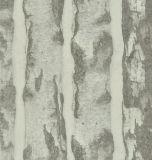 Papel de empapelar grabado pesado del vinilo del diseño de Italia Tj302