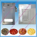 熱気の食糧乾燥の脱水の排水機械