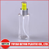 120ml Pet Plastic Bottle for Lotion (ZY01-D043)