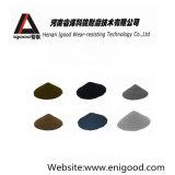 Piastrine di ceramica dell'allumina di rendimento elevato per metallurgia di polvere