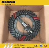 Ingranaggi conici a spirale 3050900201 di Sdlg per il caricatore LG936/LG956/LG958 della rotella di Sdlg