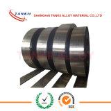 Fecral Cr15al5 faixa de ligas utilizadas para resistências locomotor