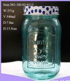 Idéias do presente do frasco de pedreiro