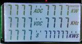 Kundengerechte LED Hintergrundbeleuchtung der roten LCD-Hintergrundbeleuchtung-