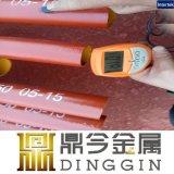 EpoxidRoheisen-Rohr der beschichtung-En877