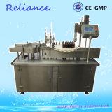 Machine de remplissage automatique/machine de remplissage liquide/machine de remplissage cosmétique de machine/pâte de remplissage de pétrole