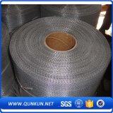 Rete metallica lavorata a maglia dell'acciaio inossidabile per il filtro