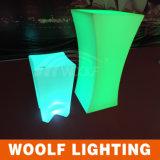 Woolf LED 바 가구 300 디자인 LED 바 의자 의자 바 식탁