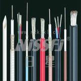 Câble d'alimentation de fil en caoutchouc de silicone (RX-HW)