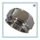 Partie de tournage CNC en aluminium personnalisée pour partie automatique