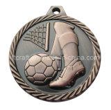 Medalha futebol personalizadas